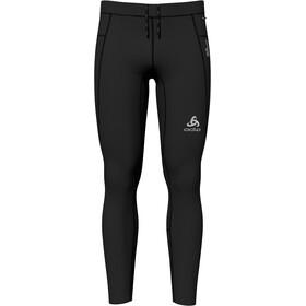 Odlo Zeroweight Dual Dry Water Resistant Pantaloni Uomo, black